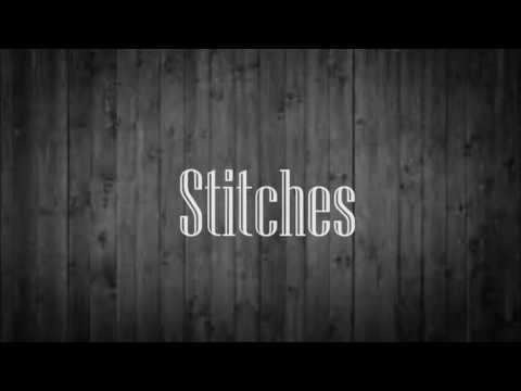 Stitches- Shawn Mendes (lyrics)