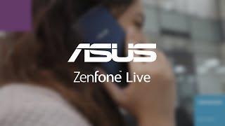 видео Купить смартфон Asus ZenFone Live ZB553KL Black (90AX00L1-M01090) в ДНР-Маркете: Донецке, Макеевке, Горловке, ДНР