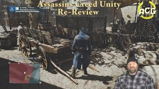 Assassins Creed Unity Review Revisited