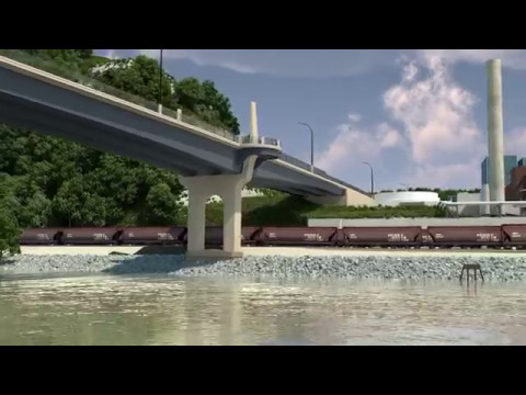 MnDOT | Red Wing Bridge