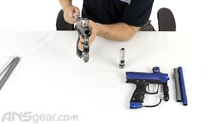 To get one of these Proto Maxxed Rize Paintball Guns visit: http://...