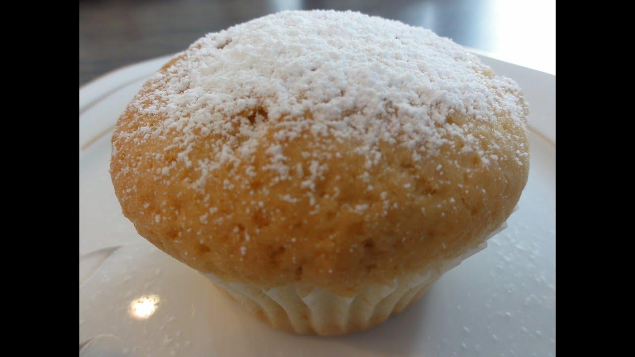 Muffins mit nur 1 ei