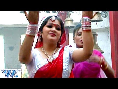 पानी के पियासल - Pani Ke Piyasal Mori Sital Maiya   Jhula Lagal Devi Mai Ke   Anu Dubey   Devi Geet