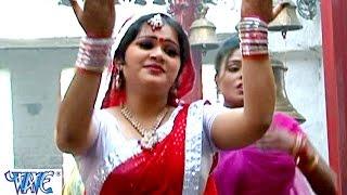 पानी के पियासल - Pani Ke Piyasal Mori Sital Maiya | Jhula Lagal Devi Mai Ke | Anu Dubey | Devi Geet