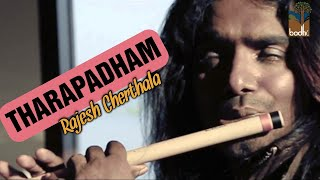 Here is a cover of tharapadham chethoharam in flute by rajesh cherthala. original song composed ilayaraja, which from the malayalam movie anaswaram....