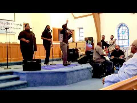 The Spiritual Sons, Omaha,  Nebraska