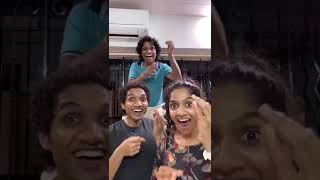 Dhakdhak star Jamie lever  Jesse Lever and Jimmy Moses