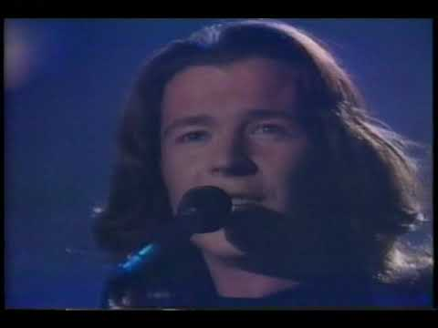 "RICK ASTLEY - ""Cry For Help"" - YouTube"