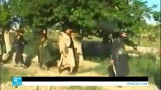 حركة طالبان تعلن عن بدء