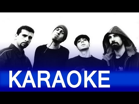 System Of A Down - Toxicity - Lyrics, Karaoke