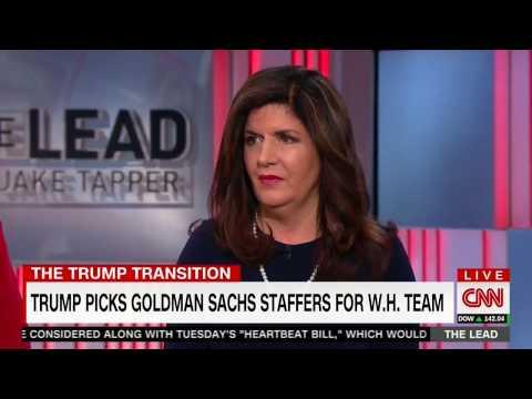 CNN panel calls out Donald Trump