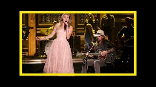 Video Breaking News | Miley & billy ray cyrus pay tribute to tom petty with 'wildflowers' cover download MP3, 3GP, MP4, WEBM, AVI, FLV April 2018
