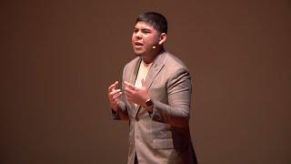 Simple encounters lead to profound moments | Jose Alvarez | TEDxFSCJ