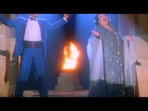 Freddie Mercury & Montserrat Caballé ~ Barcelona
