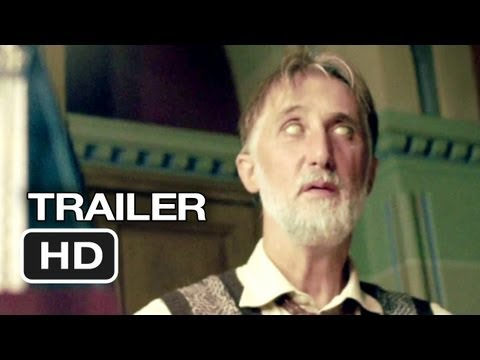 Unforgotten Shadows Official Trailer #1 (2013) - Ukrainian Movie HD