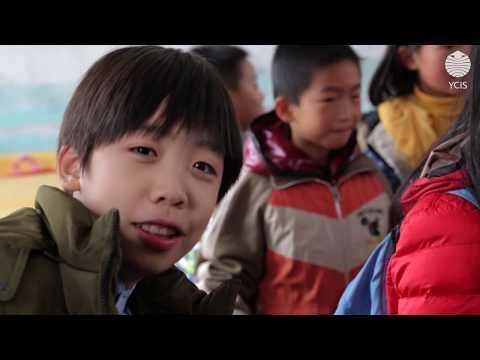 YCIS Qingdao - Giving Tree Trip to Jimo