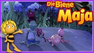 Die Biene Maja - Staffel 2, Folge 5 - Die Glücksblume