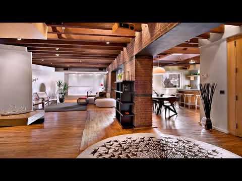 Loft Interior Design Nyc Nolita Modern Link