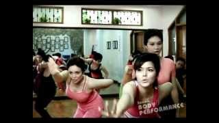 Repeat youtube video Senam Body Performance