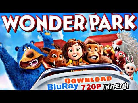 Download Wonder Park - Download 720p BluRay ORG Dual-Audio|apna techno
