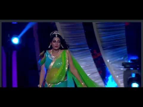 UdayaBhanu Pretty Dance