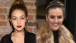 Gigi Hadid Lashes Out Over Rumored Plans To Meet With Perrie Edwards