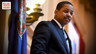 Justin Fairfax Won't Resign; Staffers Quit As Second Sexual Assault Allegation Surfaces
