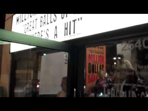 Million Dollar Quartet Apollo Theatre Chicago 8.5.10