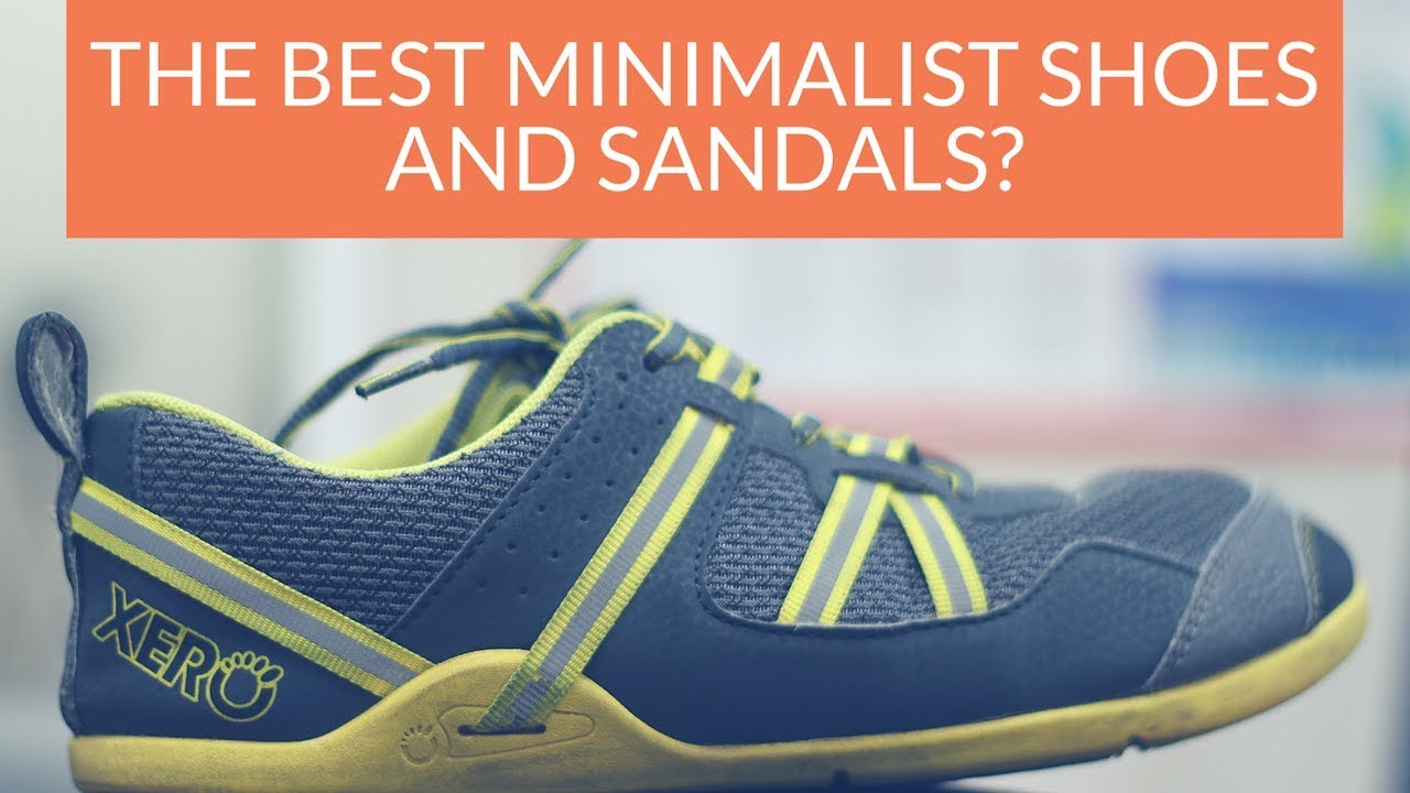 54cdf7919cff Best minimalist shoes and barefoot sandals - Prio and Z trek