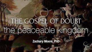 The Peaceable Kingdom: Westside UU Church