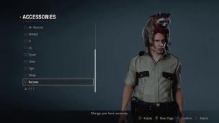 Resident Evil 2 Remake Ghost survivors streammmmmmmmmmmmmmmmm