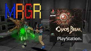 Chaos Break Review (PS1)
