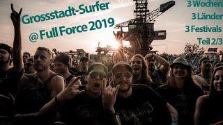 Full Force 2019: das Festival für Metal, Punk und Hardcore Musik