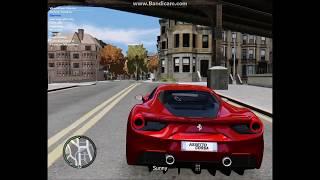 GTA IV GRAPHICS 2017 ENB SERIES LOW PC