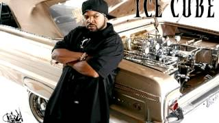 Ice Cube - I Rep That West [Instrumental] + DOWNLOAD MP3