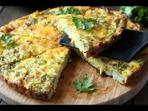 recette-facile---gratin-sans-four---easy-dinner-recipes---heart-recipes--