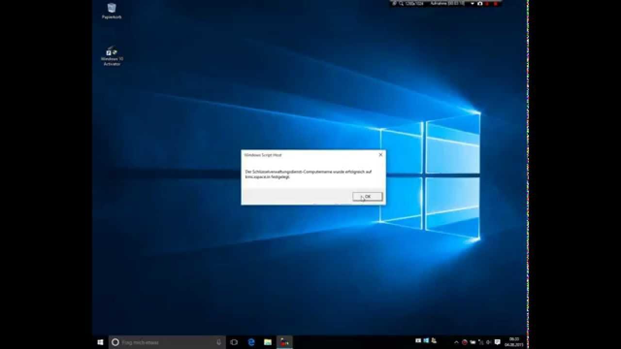 Windows 10 Kostenlos Aktivieren
