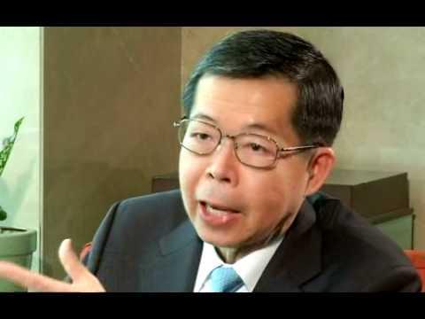 Exclusive Interview กับ ดร ประสาร ไตรรัตน์วรกุล