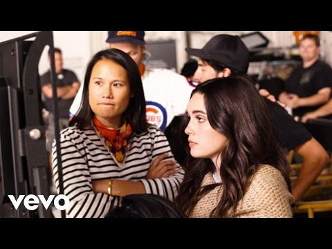 Bea Miller - yes girl - Behind the Scenes