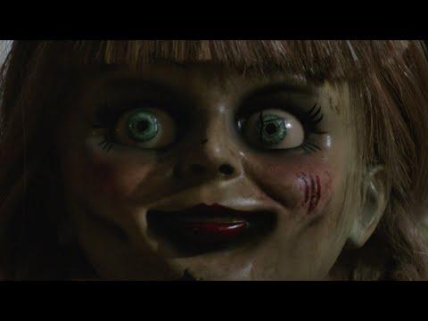 詭娃安娜貝爾:回家 (Annabelle 3)電影預告