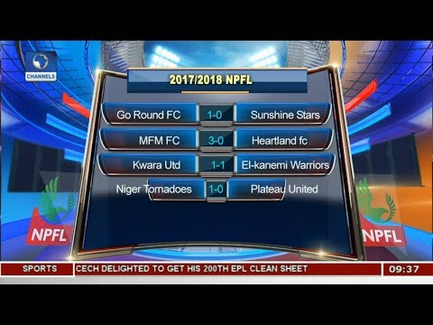 Analysing Teams Standing In The NPFL League Pt.2 |Sports This Morning|
