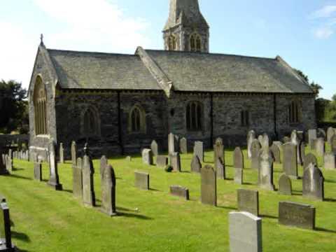 St Beuno, Gwyddelwern