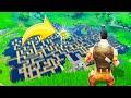 *NEW* Fortnite MAZE Gamemode! (Battle Royale)