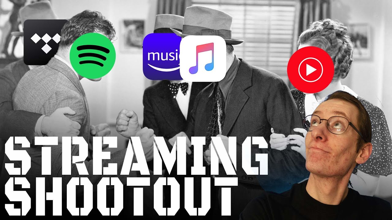 Best Music Streaming Services - Consumer Reports