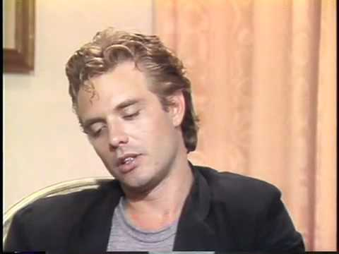 Michael Biehn on Aliens