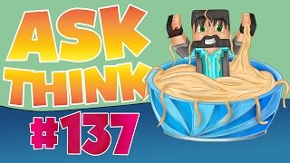 Ask Think #137 - Golden Noodlers Clan Tag