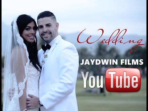 Wedding Puerto Rico - Oscar and Valerie - Trailer - Río Grande Puerto Rico -