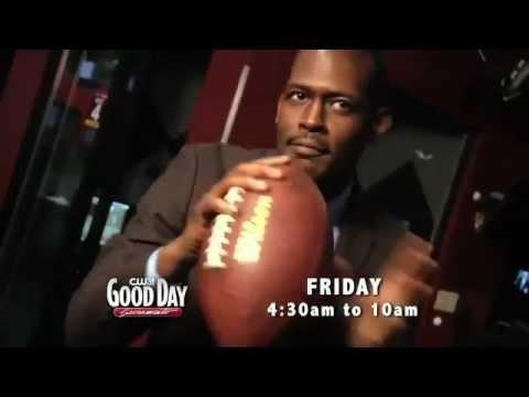 Good Day Sacramento Promo: Go Niners