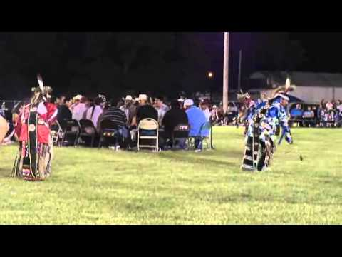 Straight Scouts at Pawnee 2012.MP4