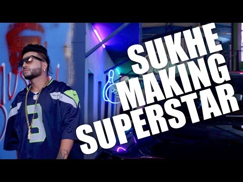 SUKHE | SUPERSTAR | MAKING / BEHIND THE...